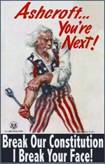 Argumentative essay on patriot act