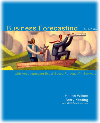 Business Forecasting FIN 70230: Syllabus
