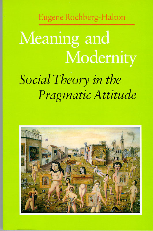 Meaning and Modernity