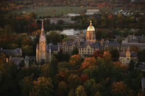 The College Of Engineering At The University Of Notre Dame