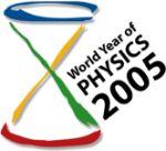World Year of Physics 2005