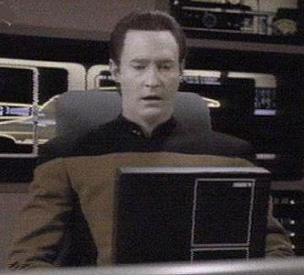 Data Goes Ballistic Surpcomp