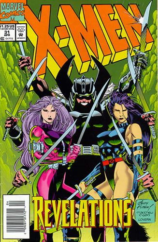 The flagship XMen comic for over 40 years Uncanny XMen delivers action suspense and a hint of science fiction month in and month out Follow the adventures of Professor Charles Xaviers team of mutants as they attempt to protect a world that hates