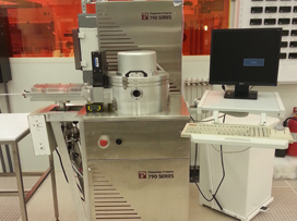Plasma Therm 790 Rie Etch Equipment Facilities Ndnf