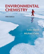 Chem20204 Environmental Chemistry