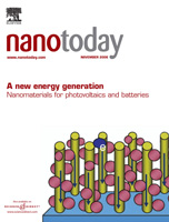 nanotoday cover