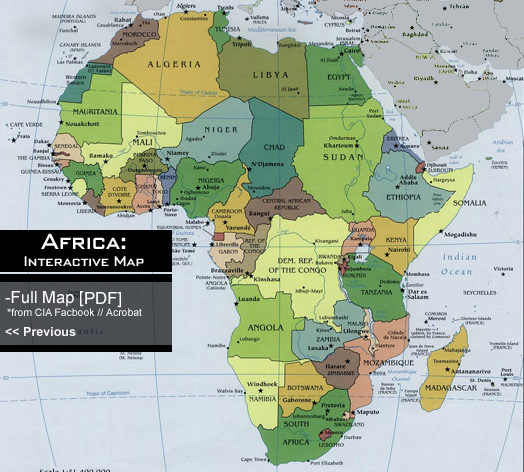 Interactive political map africa gumiabroncs Image collections