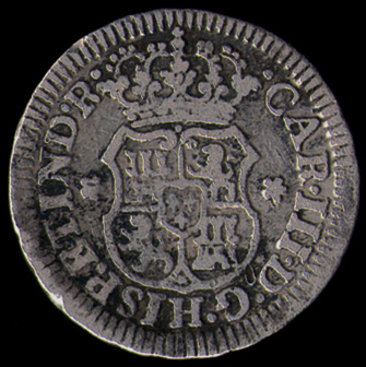 foto de Spanish Silver Milled Coinage